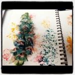 Taken by vyna1015 using Lo-fi filter. Link - http://instagr.am/p/RM6TTmo64J/