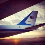 Taken by barackobama using Amaro filter. Link - http://instagr.am/p/RK2UcJGubH/