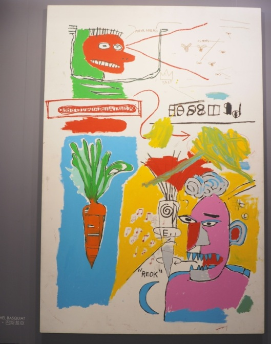 Jean_Michel Basquiat