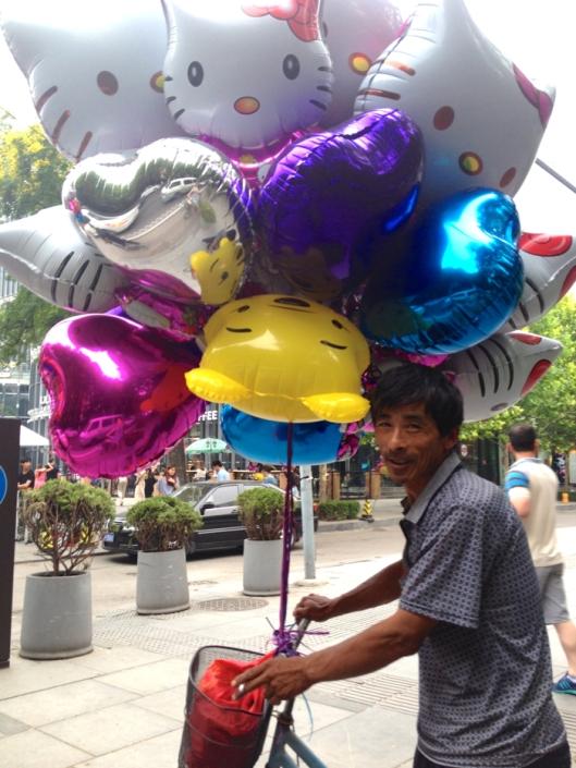 Sanlitun_balloons