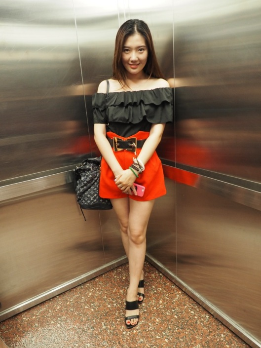 La Belle de Wuhan