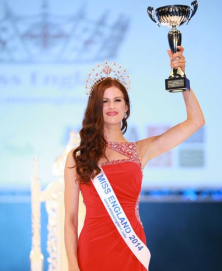 Miss United Kingdom 2014