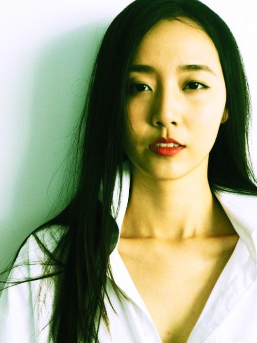 DuYang, Miss China